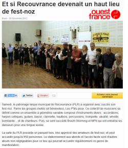 Articles de Presse (16/17)