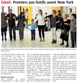 Articles de Presse (12/17)