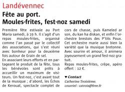 Articles de Presse (11/17)