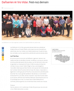 Articles de Presse (2/17)